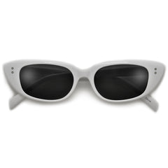 53mm Round Artistry Crafted Thick Temple Boho Sunnies