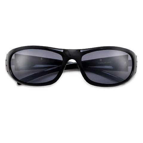 Premier Collection-Polarized Men's Outdoor Ready High Performance Lightweight Sunglasses