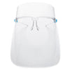 FULL COVERAGE SAFETY EYEWEAR FACE SHIELDS - Sunglass Spot