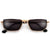 Stylish Half Frame Chic Sunnies