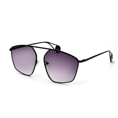 Modern Slender High Fashion Aviator - Sunglass Spot