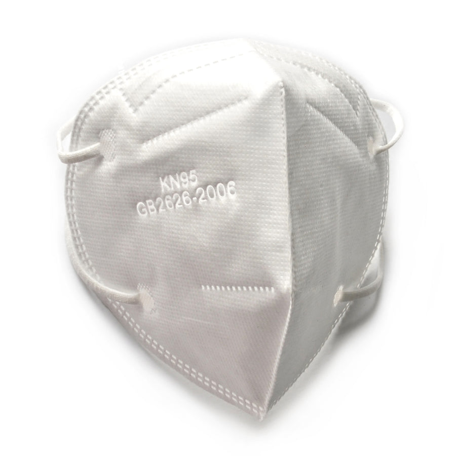 KN95 Respirator Face Mask  4-Pack