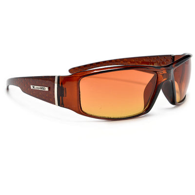 HD Clarity Vision Sport Wrap Around Sunglasses