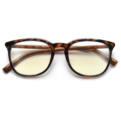 Oversize Rimless Squared Off Stand Out Super Shield Sunnies - Sunglass Spot