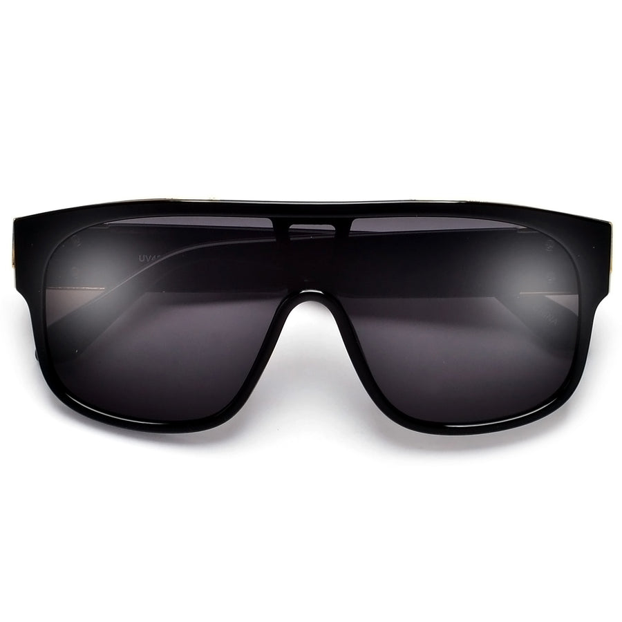 Ultra Modern Shield Sunnies