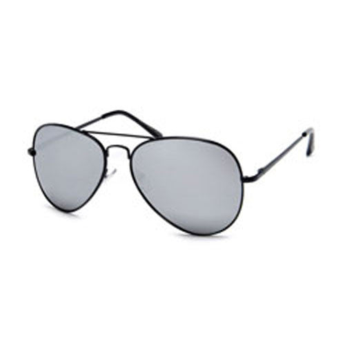 Classic Full Mirrored Aviator Sunglasses