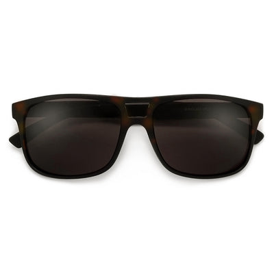 Modern Hip Plastic Frame 58mm Aviator