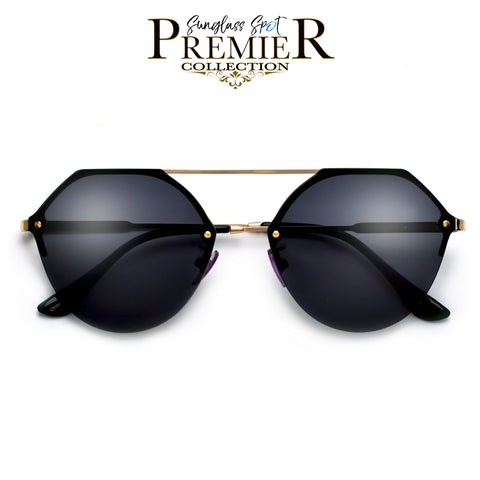 Premier Collection- Ultra Exquisite Precision Crafted Modern Sunnies