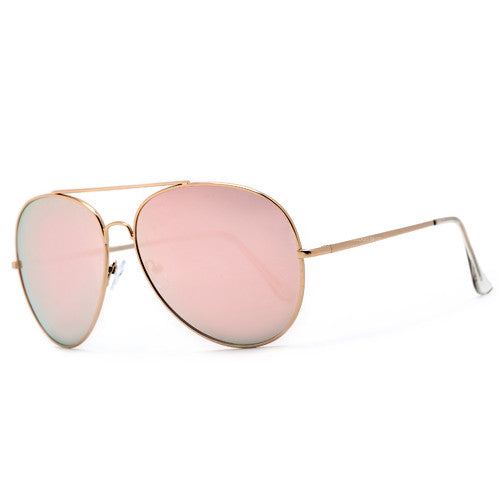 61mm Oversize Stylish Modern Aviator
