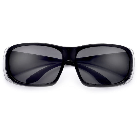 Large Oversized 63mm Fit Over Sunglasses