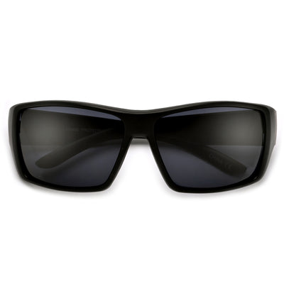 Men's Full Coverage 62mm Daily Shades - Sunglass Spot
