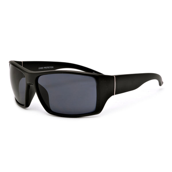 Men's Full Coverage 62mm Daily Shades
