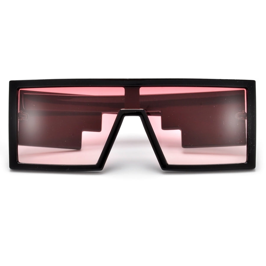 Thick Mind Crafted Temple Block Party Shades