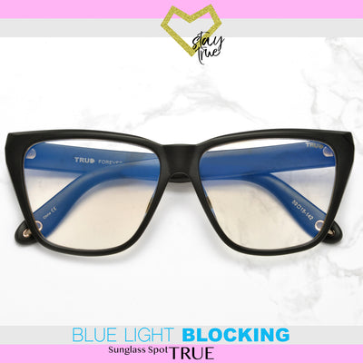 FOREVER TRUE BLUE LIGHT - Sunglass Spot