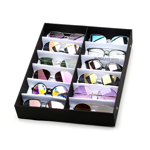 Sunglass Storage / Display Case