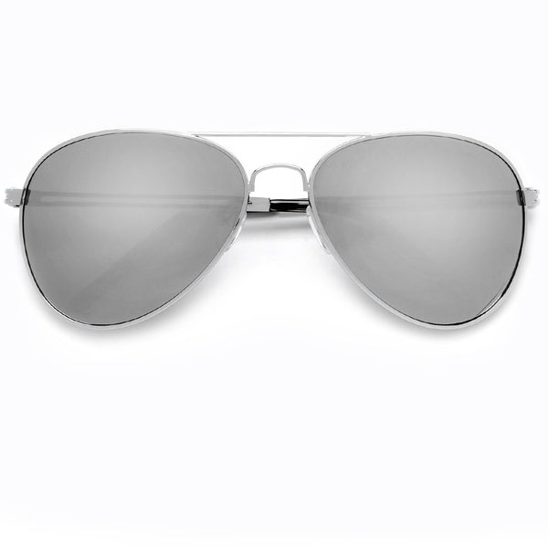 Lets Be Cops Aviator Style Sunglasses