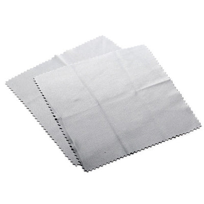 Microfiber Cleaning Cloths - Sunglass Spot