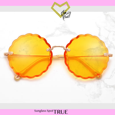 TRUE HIPPIE - Sunglass Spot
