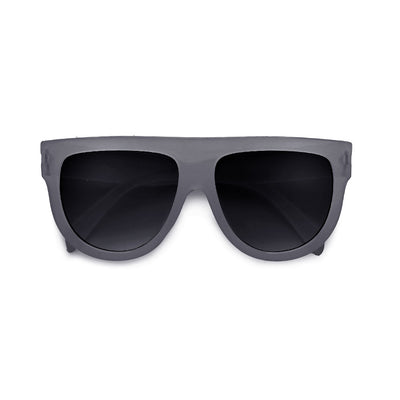 Kids Flat Top Shadow Sunglasses