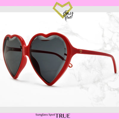 TRUE LOVE - Sunglass Spot