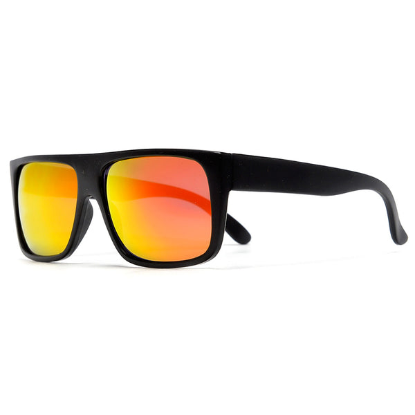 Fresh Squared Off Flat Top 55mm Stylish Street Scene Shades