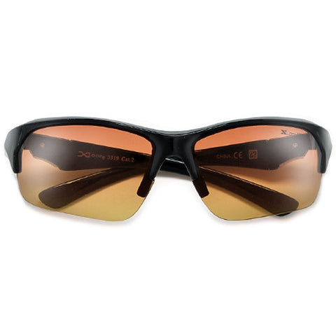 Blue Blocking Driving Lens Ultimate Sport Shield Sunglasses