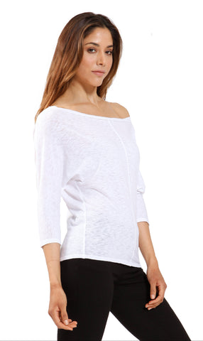 Eco Knit Dolman