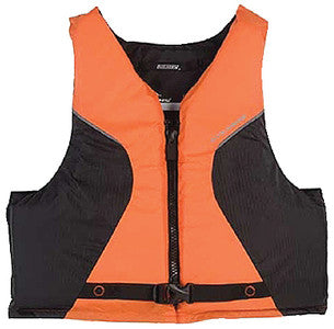 6400 SPC Paddlesport Vest 2XL Orange