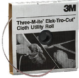 Utility Cloth 180G 1-1/2X50Yds