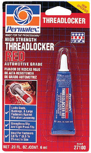 36 Ml #271 High Threadlocker
