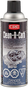 Clean-R-Carb<sup>&reg;</sup> Carb And Choke Cleaner