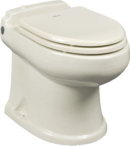 8700 Series Masterflush™ Electric Toilet w/Macerator