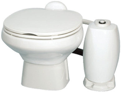 Comfortmate™ Electric Flush Permanant Toilet
