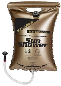 4 Gal. Deluxe Sun Shower