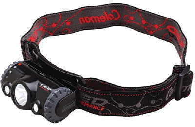 3AAA LED Headlamp w/White Lights