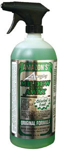 Mildew Away, Quart
