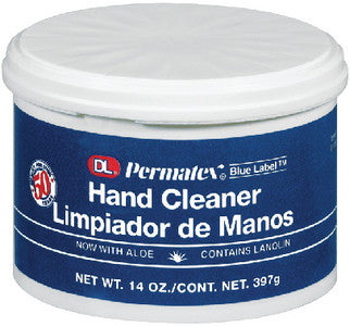 DL<sup>®</sup> Hand Cleaner