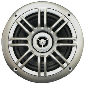 6 150 Watt 2-Way Speakers Wh