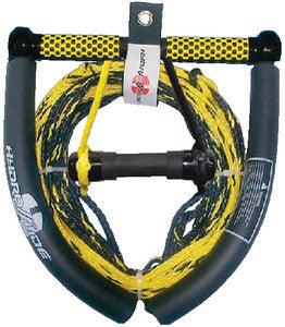 5-Section Kneeboard Tow Rope