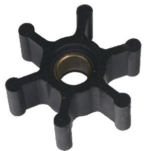 Impeller (Nitrile) For Pump