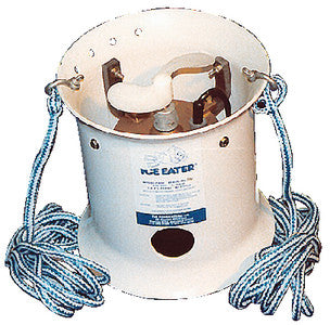 1/2 H.P. 115V 25'cord Ice Eater