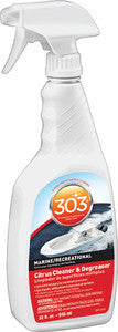 CITRUS CLEANER & DEGREASER (303 PRODUCTS)
