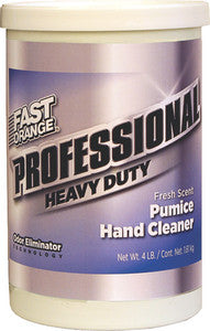 Fast Orange<sup>®</sup> Professional Pumice Hand Cleaner
