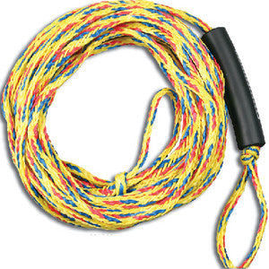 2-Section 1-Person Towable Rope