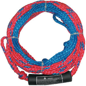 2-Section 4-Person Towable Rope