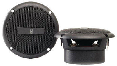 Flush Mount Waterproof Speakers
