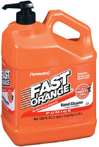 Fast Orange<sup>®</sup> Hand Cleaner, 1 Gal
