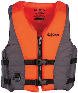 All Adventure Pepin Vest, 2X/3X Orange