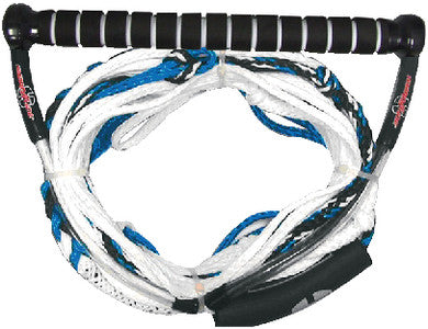 5-Section Wakeboard Tow Rope