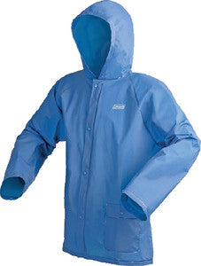 Adult EVA Rain Jacket, S/M